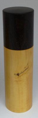 Pfeffermühle Buchsbaum / Zirikote ca. 17 cm