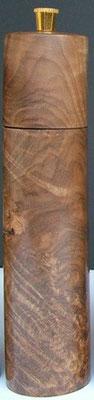Pfeffermühlen Kaukasischer Nußbaum ca. 23 cm