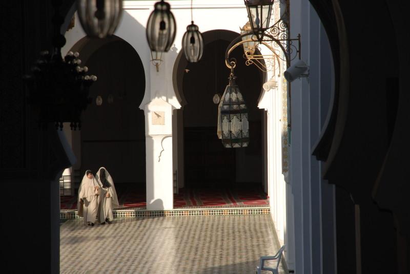 Fez. Medina. www.solomarruecos.com