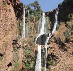 Cascadas d'Ouzoud - Solomarruecos.com