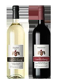 Zürcher Wein