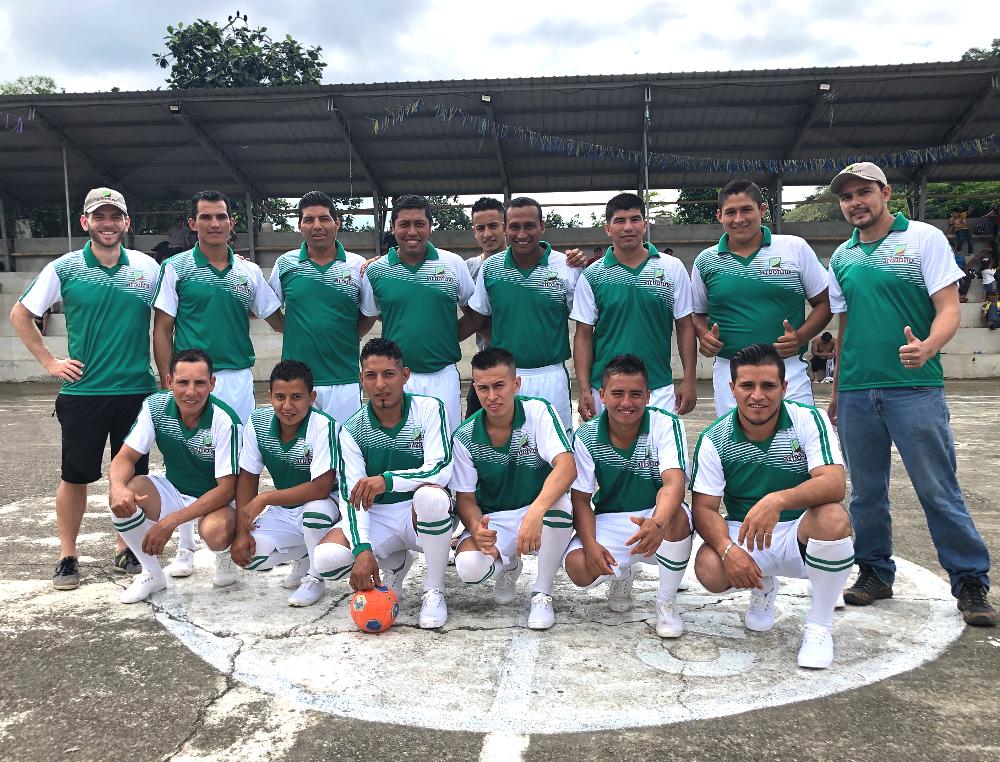 Fussballteam © Arbofino