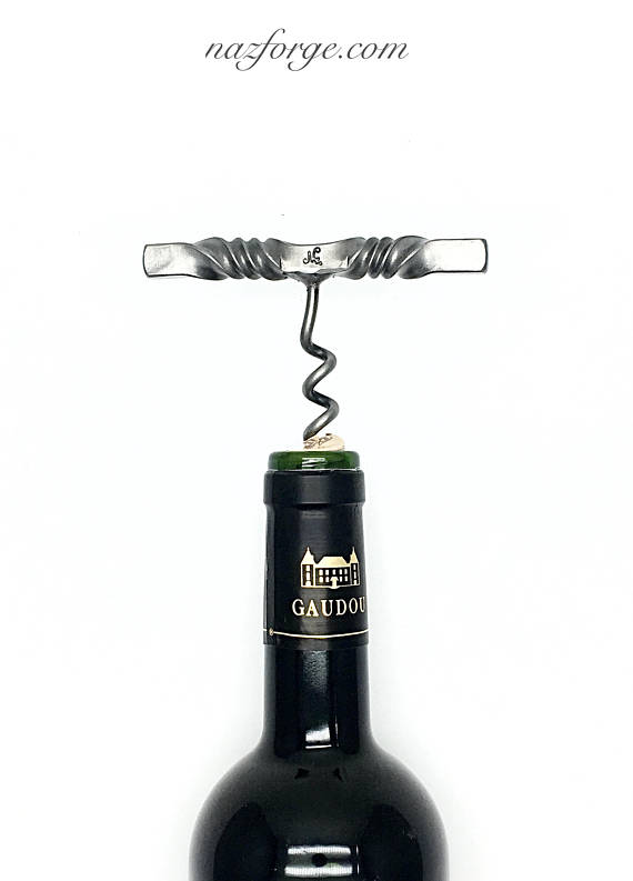 Forged Corkscrew