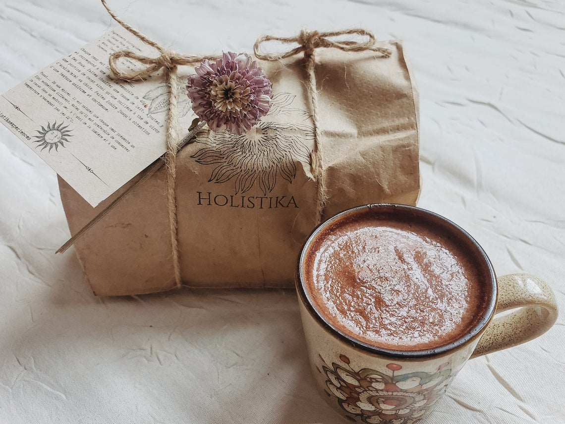 Cérémonial Cacao