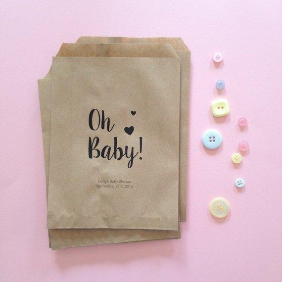 Petite confection pour bébé