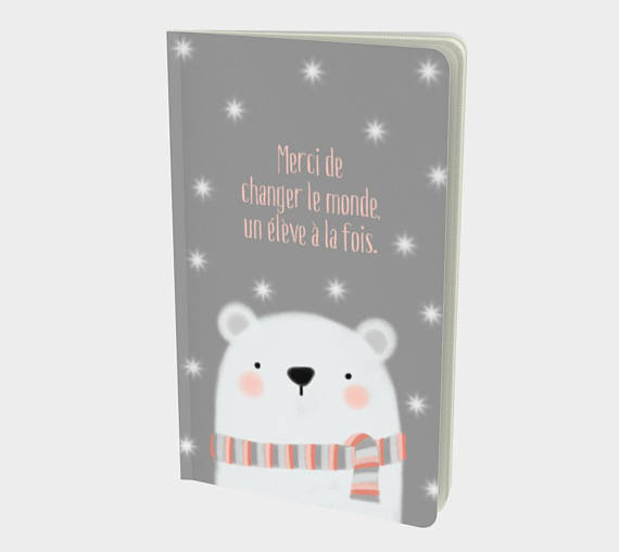 Cahier de notes – TOMELICOcreations