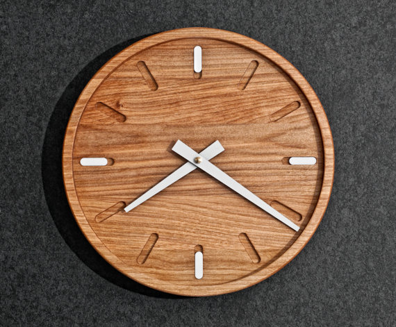 Objets pour la maison en bois par AtelierDmontreal