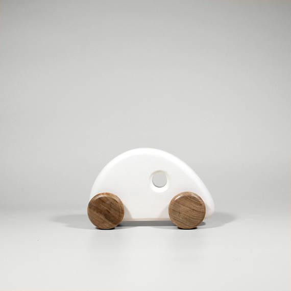 Jouets en bois de Caribou Mtl