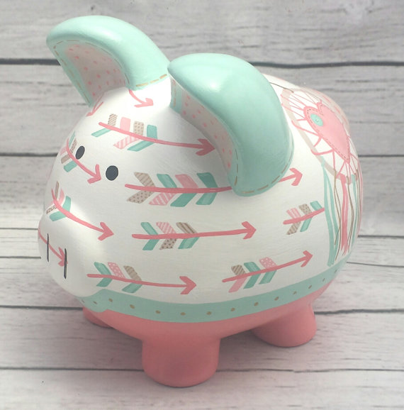 piggy banks kids money