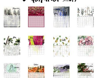 Marie-Eve Pharand illustration, illustration, calendrier, cadeau, enseignant, éducatrice