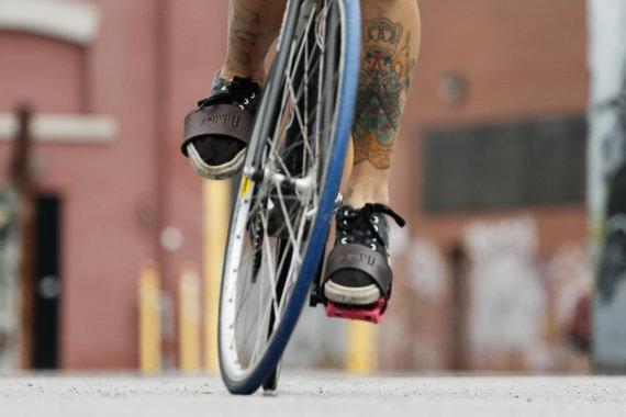 Sangle de vélo