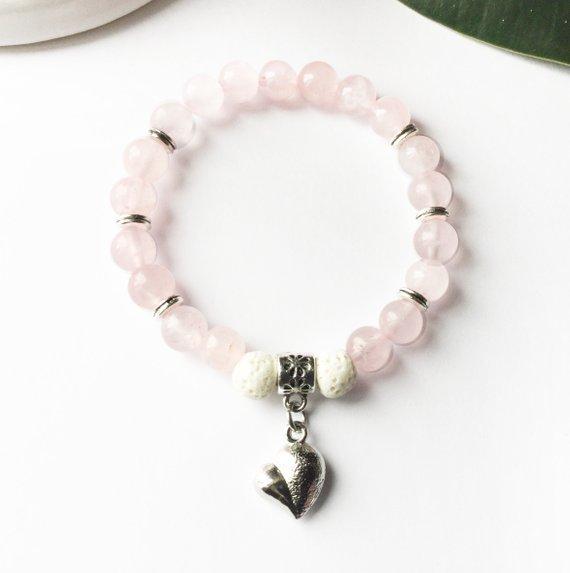 Bracelet de maternité, par BijouxLauthentique, 30 $