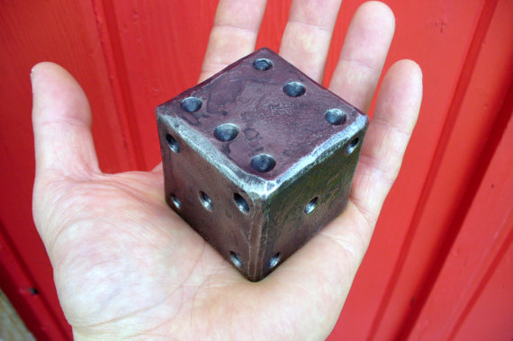 Forged Dice