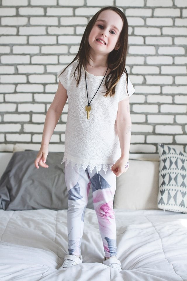 Leggings enfants