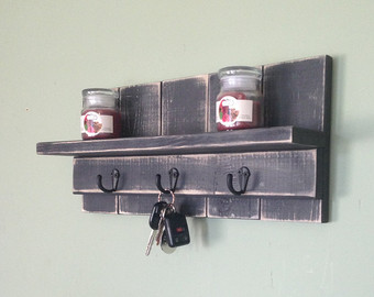 Wood Shelf - Click on the picture to learn more !