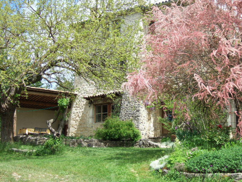 gîte Vignoble for 4 persons