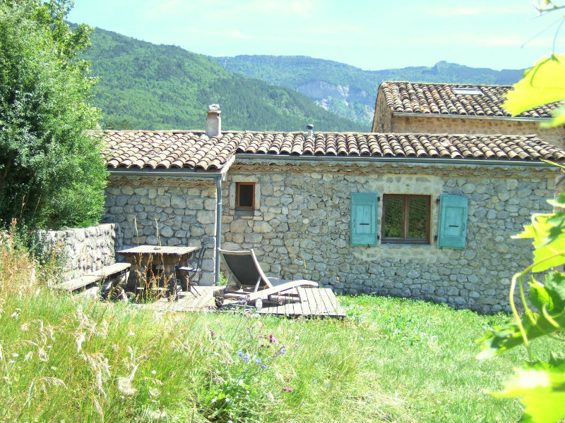 5-persoons gîte Montagne ***