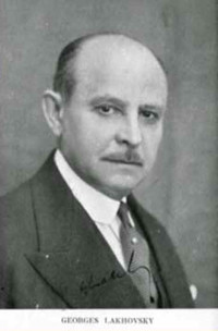 Georges Lakhovsky