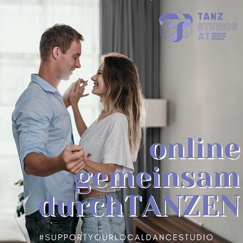 Online gemeinsam durchtanzen