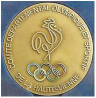 Médaille de l'Esprit Sportif