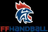 lien vers la fédération française de handball
