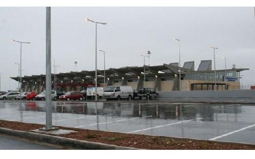 Volos Nea Anchialos Flughafen