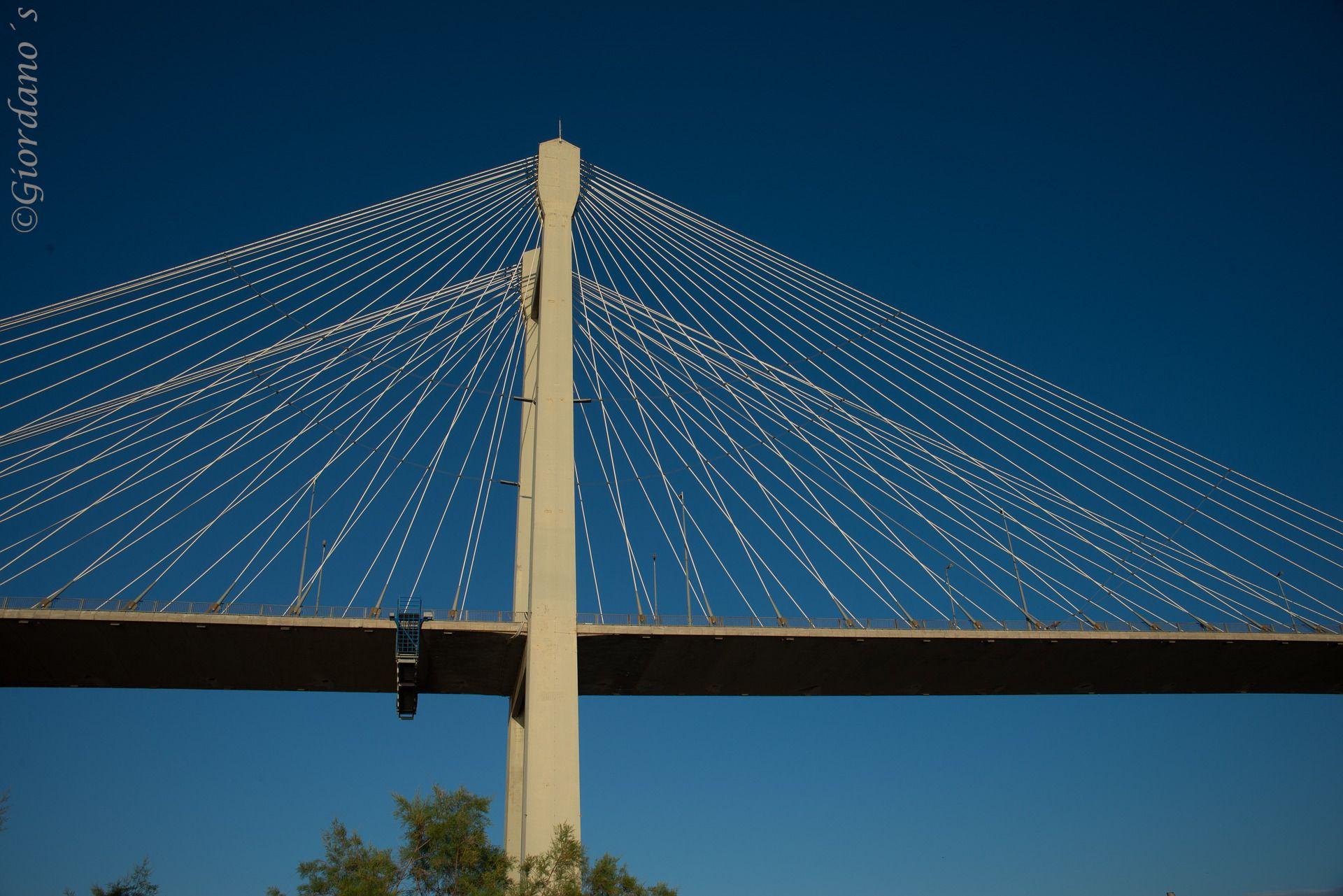 Brücke Chalkida
