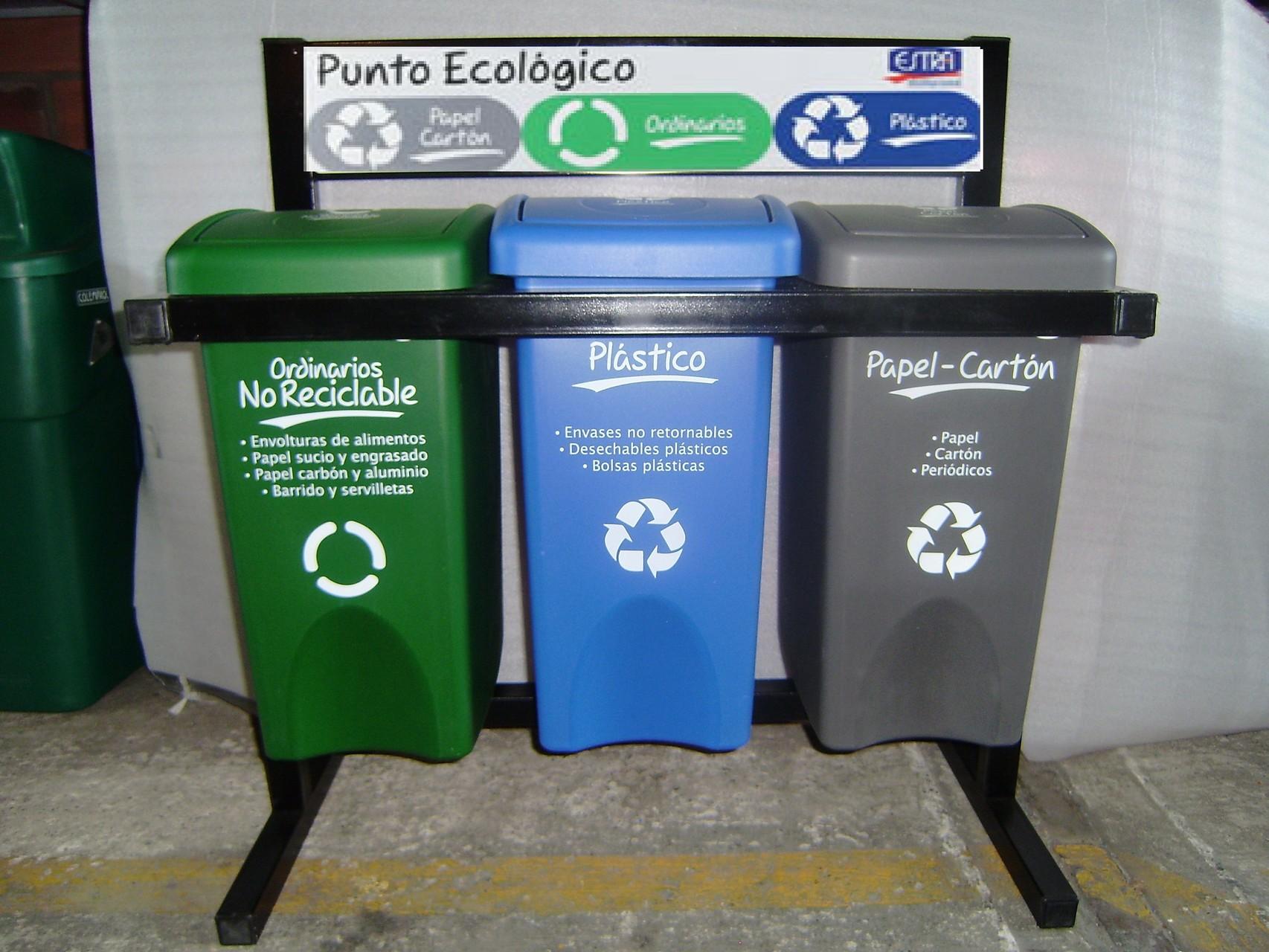 Asesorías ambientales y venta de equipos.