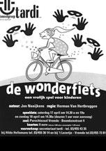 2004 - De wonderfiets
