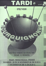 1996 - Fondue Borguignonne