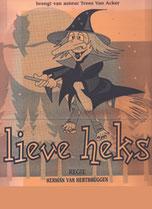 2000 - Lieve heks