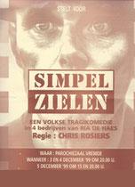 1999 - Simpel zielen
