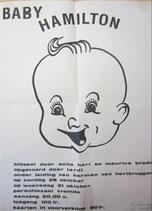 1984 - Baby Hamilton