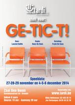 2014 - Getict