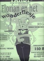 1999 - Florian en het wonderflesje