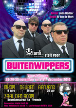 2013 - Buitenwippers