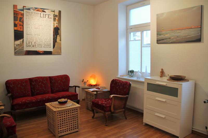 Psychotherapie & Coaching als Einzeltherapie