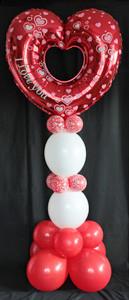 ballonset mit bastelanleitung luftballons und ballonpumpe hier im shop erh ltlich ballonshop. Black Bedroom Furniture Sets. Home Design Ideas