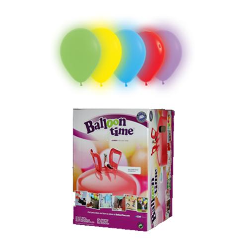 led ballons und led herzballons kaufen ballonshop. Black Bedroom Furniture Sets. Home Design Ideas