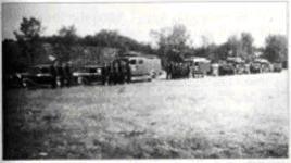 Bereitschaftszug 1943