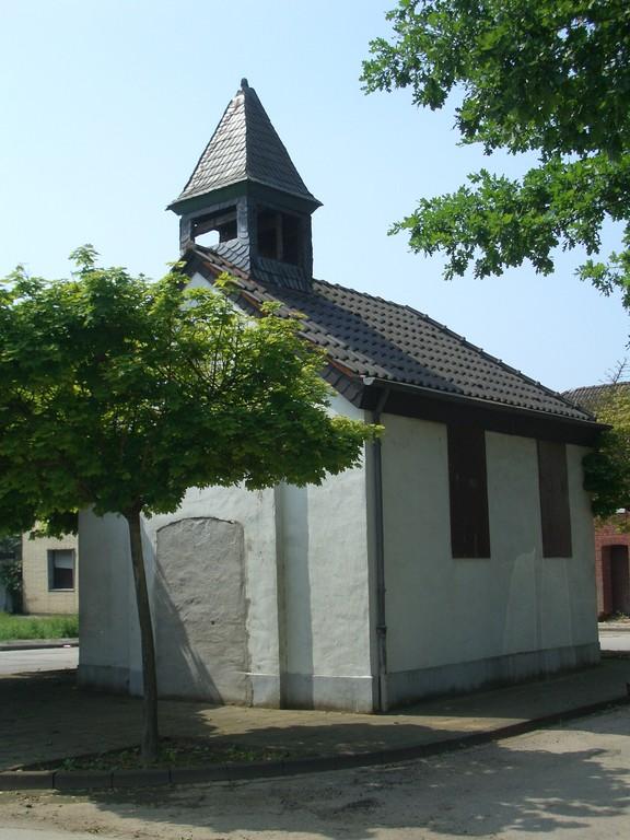 Kapelle von Holz