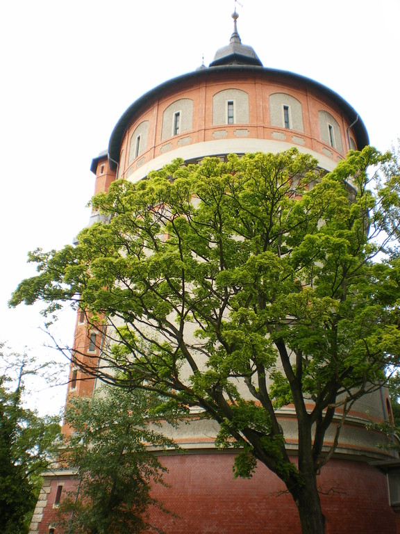 Wasserturm von Braunschweig