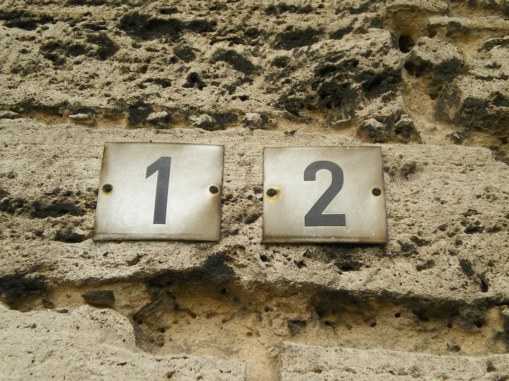 Haus Nr. 12