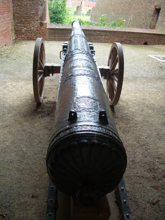 Im Kanonenhof