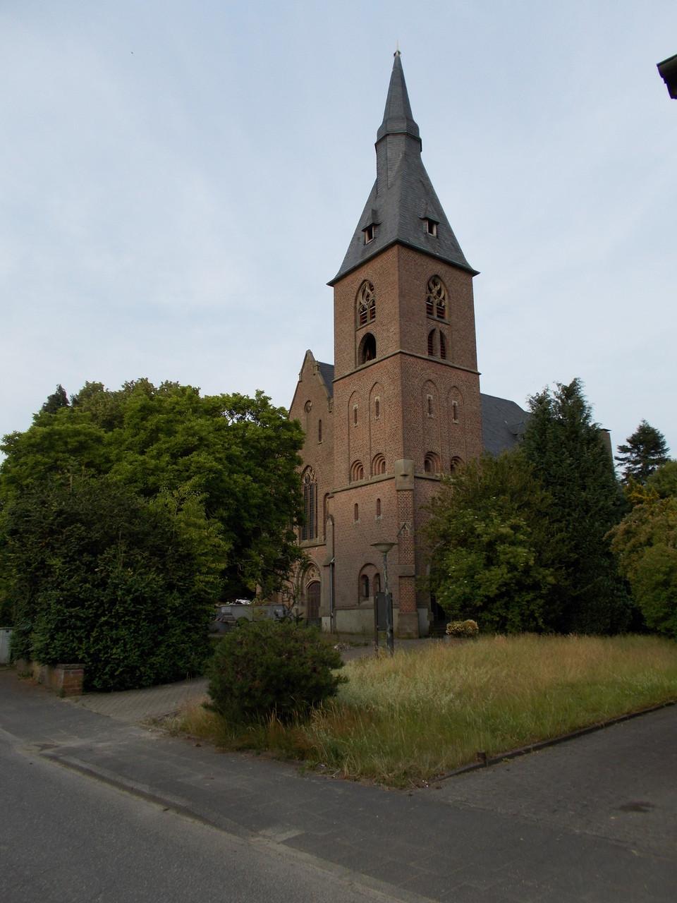 Sankt Martinus