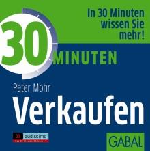 PETER MOHR - Verkaufen (Hörbuch)