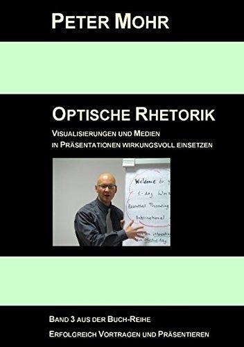 PETER MOHR - Optische Rhetorik