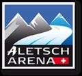 Bild Logo Aletscharene