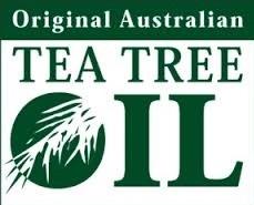 Tea tree olie van Courtin, word gebruikt bij Pedicure salon het Gulickigvoetje in Horn
