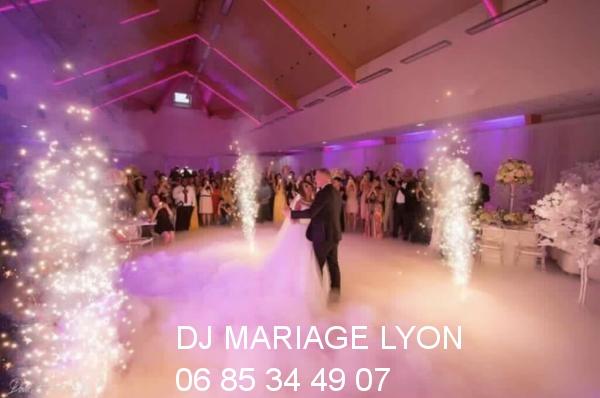 Animation DJ Mariage Lyon,Rhône-Alpes Lucky Animation